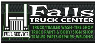 Falls Truck Wash