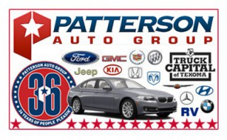 Patterson Ad