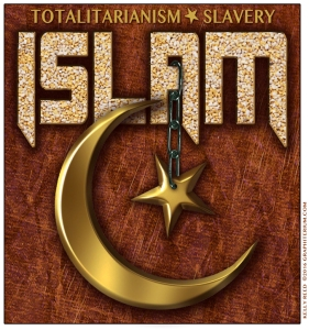 islamslavery