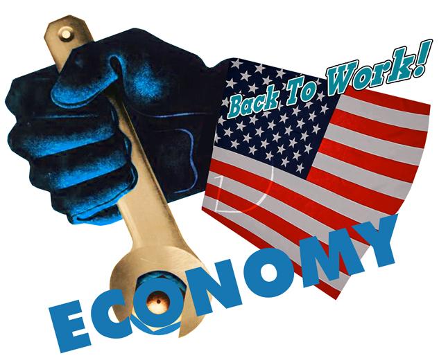 Alex Newman: Coronavirus: Deep State Assault on Economic Freedom ...